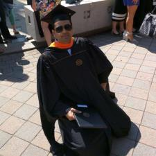 Rahul A. - Enthusiastic tutor with 2 years tutoring experience at Purdue