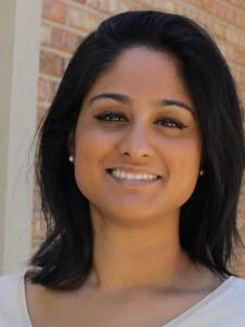 Anushka D. - Medical Student for Tutoring in Science and English