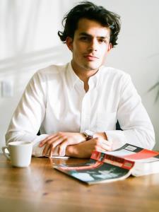 Alejandro C. - NYU Graduate, French Professor
