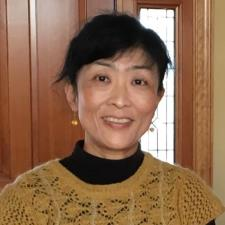 Yukari P. - Japanese language instructor