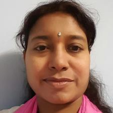 Shailaja P. - Knowledgeable  Math Tutor