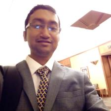 SUMEET S. - Patient and Knowledgeable Tutor Specializing in Math (Algebra 1 and 2)