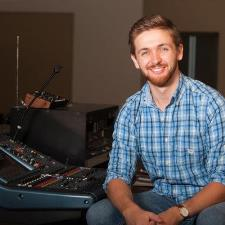Ben S. - An experienced Audio Engineer who loves to teach others