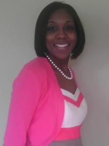 LaKeisha L. - Energetic, Passionate, and Creative English and Math Tutor