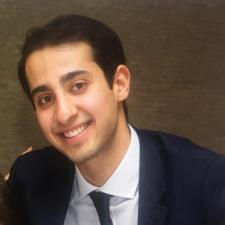 Semran T. - Experienced Honors Chemistry and Pre-Med Student at NYU