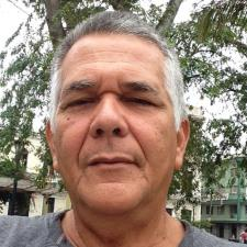Carlos Eduardo E. - Cuban ESL teacher and priest willing to help adults'  neeeds