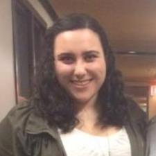 Elyse  R. - Math/Phyics/Spanish tutor