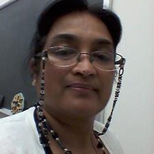 Kiran M. -  Tutor