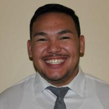Abraham L. - Experienced tutoring graduating with Mechanical Engineering