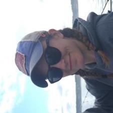 Katia S. - Enthusiastic UCLA Grad Science Tutor