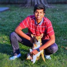 Vivek B.'s Photo