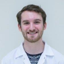 Brian T. - Molecular Genetics and Public Health PhD Student