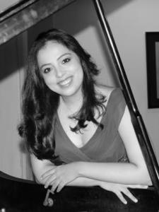 Marianela T. - Piano/Spanish Tutor - Committed and Thorough