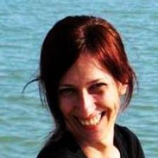 Cristina B. - Let's speak Italian!