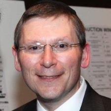 Stuart S. - Jewish nonprofit professional