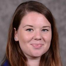 Cassandra J. - Graduate Biology Student