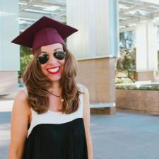 Andrea F. - MA in Spanish Applied Linguistics