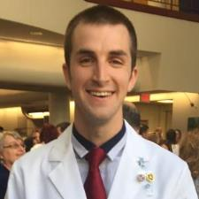 Blake B. - Science - Biology/Physiology/Nursing/NCLEX Prep/Pharm