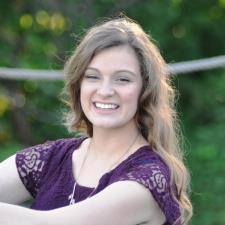 Nicole B. - English, Literature, and Communication Arts Education student