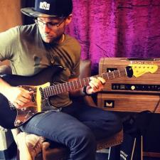 Blaine D. - Professional Music Tutor
