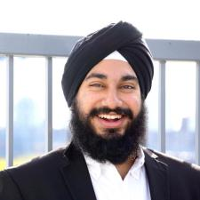 Gurpreet S. - Prior hedge fund analyst/NYU math-finance double major