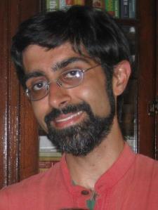 Akshay A. - Friendly and Experienced English Tutor