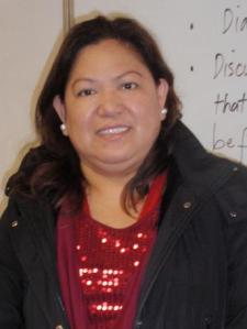Milagros S. - Patient and Knowledgeable Math tutor