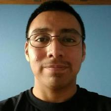 Daniel G. - Python Software Engineer