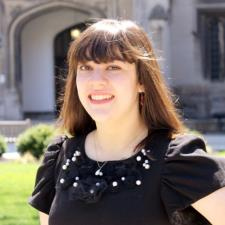 April B. - PhD student and UChicago graduate, ACT/SAT guru and Biology expert