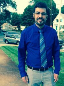 Sean M. - Certified Professional Math Tutor Available in Grand Blanc, Michigan