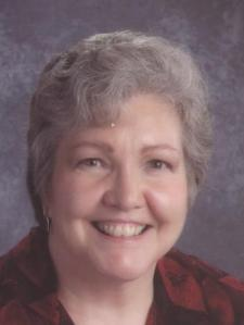 Susan S. - Mostly Math Maiden (5th - Geometry)