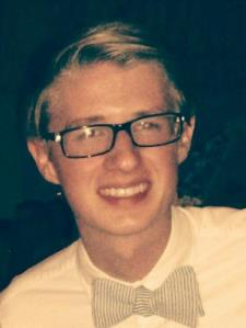 Tyler G. - Math and Science Tutor- High School and College