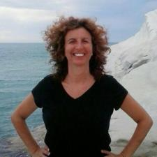 Monica P. - Personal Italian Lessons by Native Speaker and Teacher