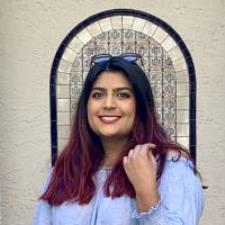 Mashal C. - Experienced tutor specializing in math and test prep