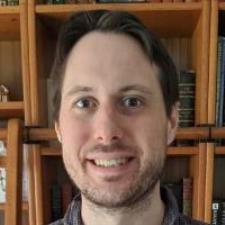Kevin P. - Full Stack .NET Developer: Web Development and Computer Programming