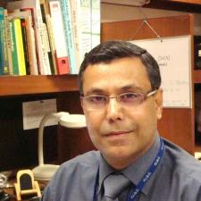 Kaukab A. - Associate Professor of Pharmacology, Therapeutics, and Pathophysiology
