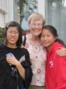 Susan M. - Tutor: Learning Disabilities and ESL