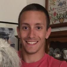 Joseph D. - Graduate Student and longtime tutor