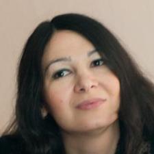 Tutor MA in Russian Language and Native Speaker