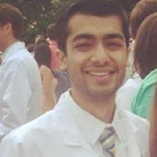 Azaan R. - Medical student in the DFW area tutoring students in sciences