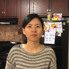 Yuxia N. - Experienced tutor for math and coding