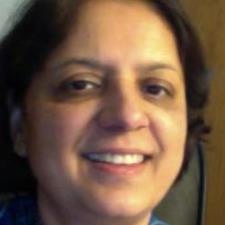 Sujata S. - Effective teaching and experiential learning!