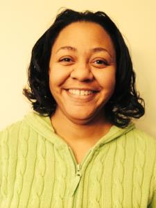 Nikia K. - Patient Teacher for Mathematics