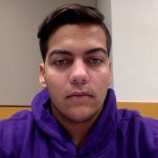 Nicholas K. - NYU Student Tutoring Math for Five Years