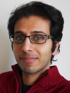 Jehanzeb D. - Penn State Grad and Published Writer for English and Writing Tutoring