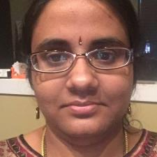 Prabha K. - Motivated and trained biology teacher