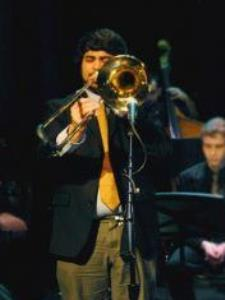 Michael R. - Trombonist/Composer/Educator