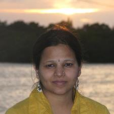 Vidisha S. - Experienced Chemistry Teacher