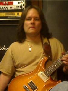 Don P., a Wyzant Lead Guitar Tutor