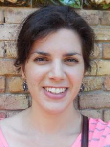 Alissa G. - Bilingual English/Spanish - can tutor either language!